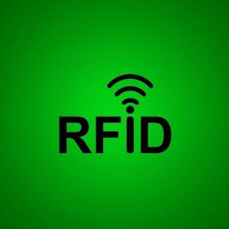 Kas yra RFID apsauga?